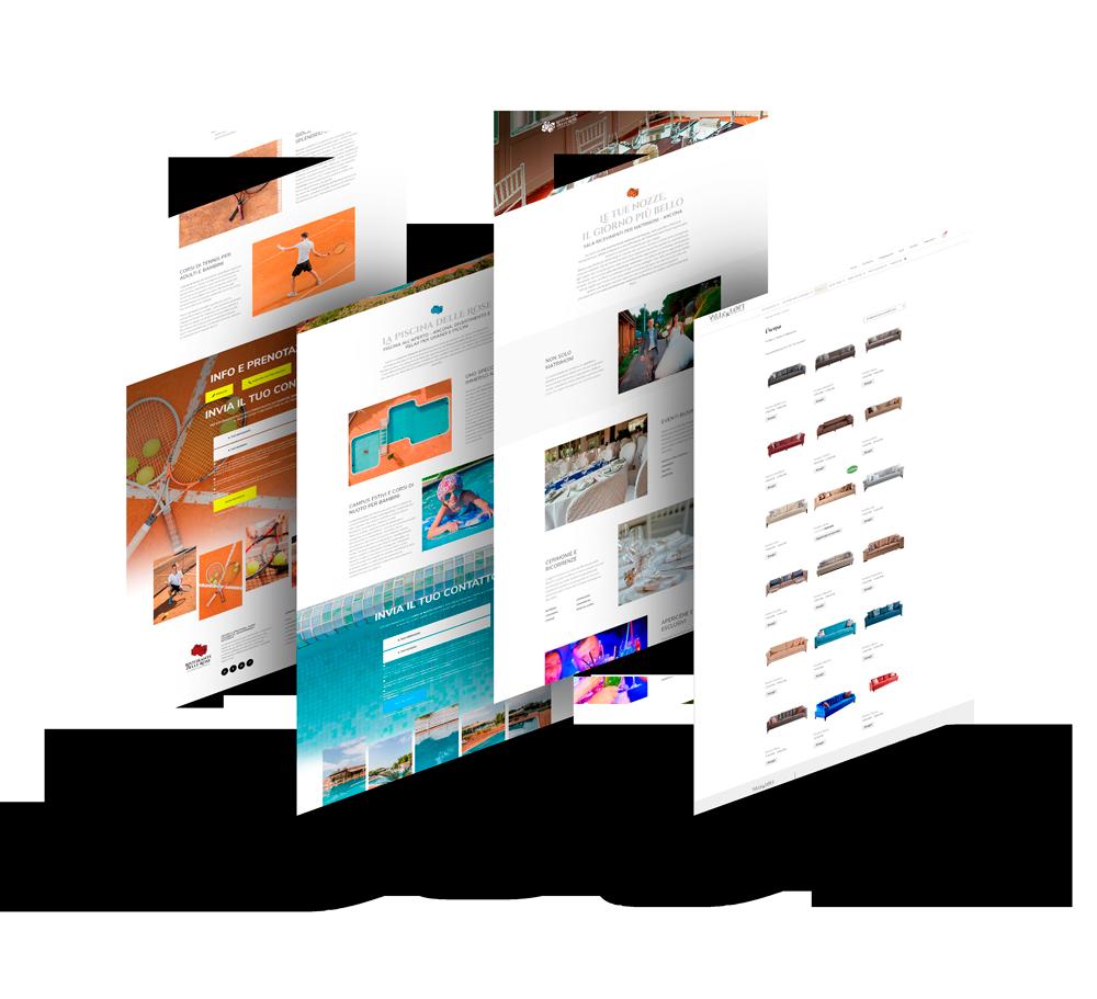 vendita siti e-commerce